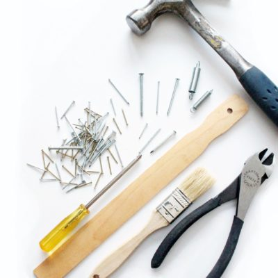 8 Most Common Home Repairs and Improvements